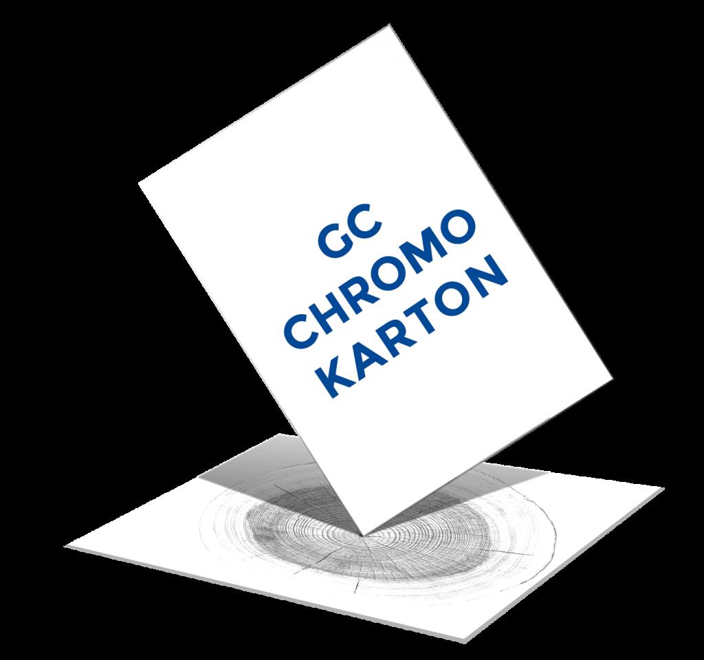 ENGELKARTON_GC CHROMOKARTON