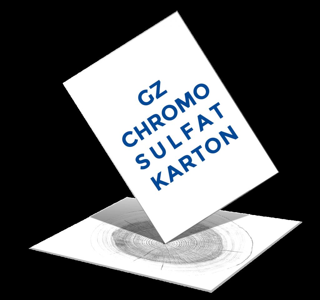 ENGELKARTON_GZ CHROMOSULFAT KARTON