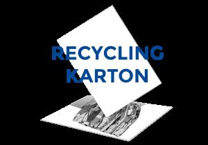 RECYCLING-KARTON VON ENGELKARTON_Recycling-Qualitäten